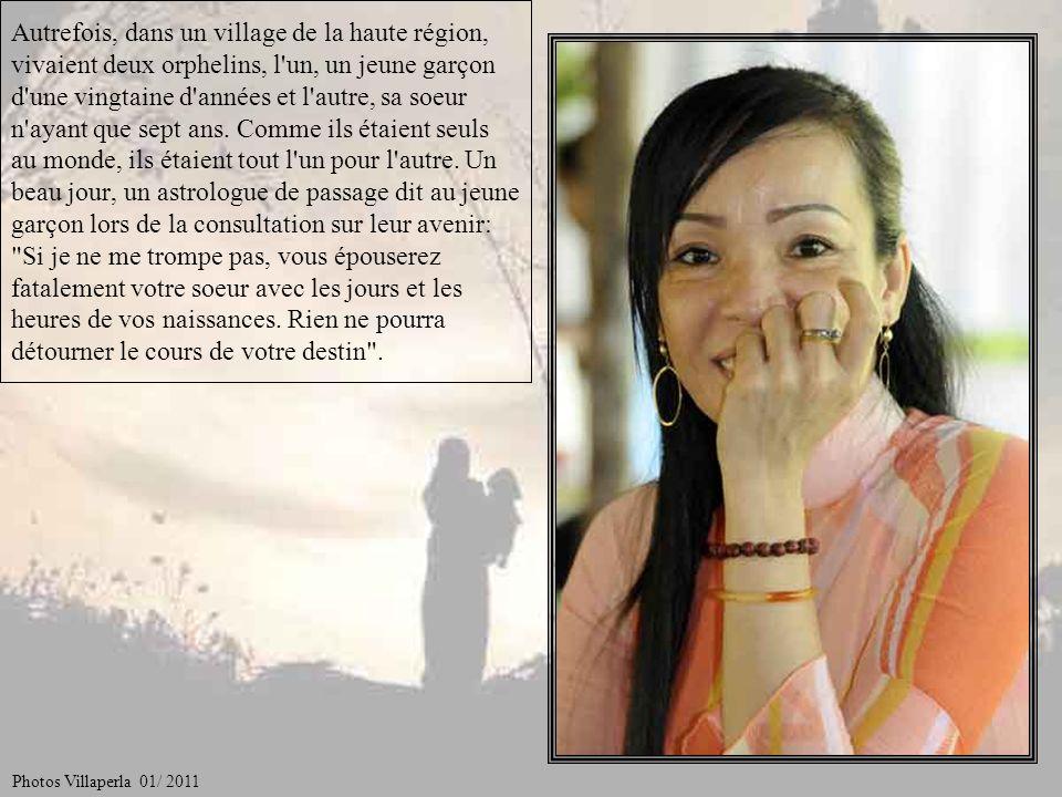 Et bien voilà… Cette montagne, connue sous le nom Hon Vong Phu (ou la Montagne de la femme qui attend son mari) est située non loin de Lang Son, tout