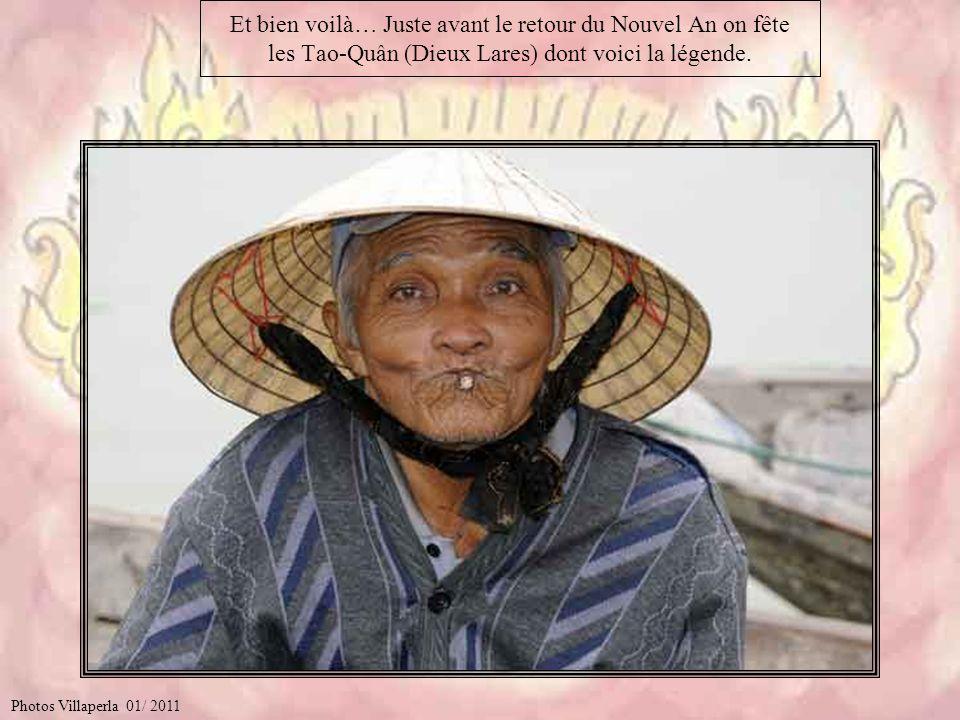Racontez nous le mythe des « Dieux Lares » Photos Villaperla 01/ 2011