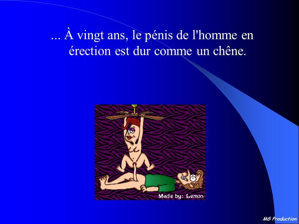 MG Production La Mère dit : - Des oignons ?