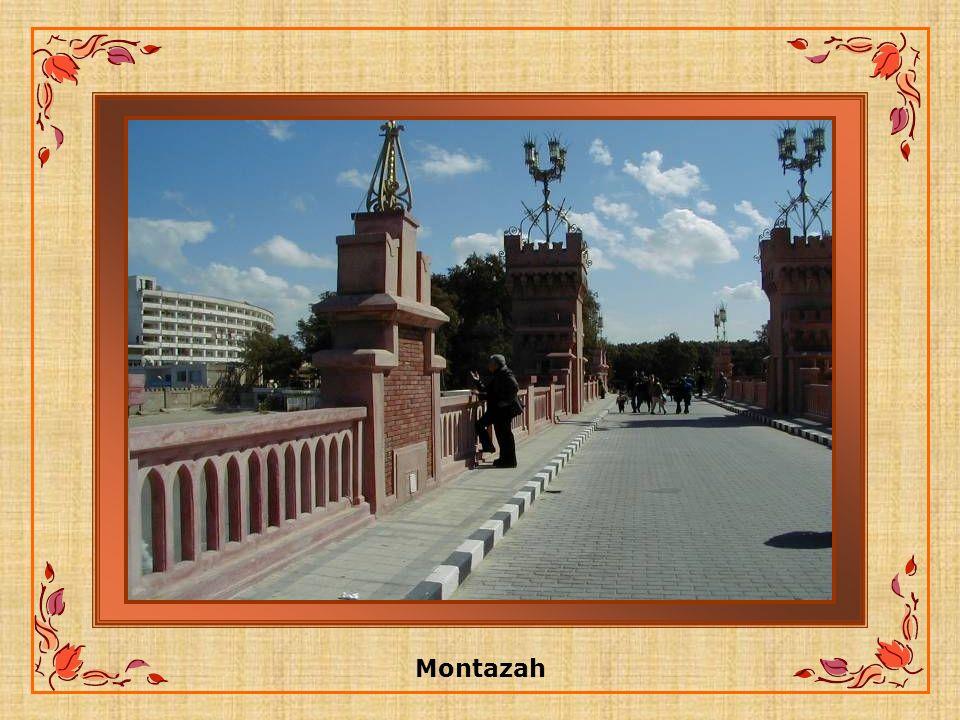 Montazah
