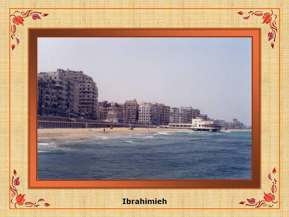 Ibrahimieh