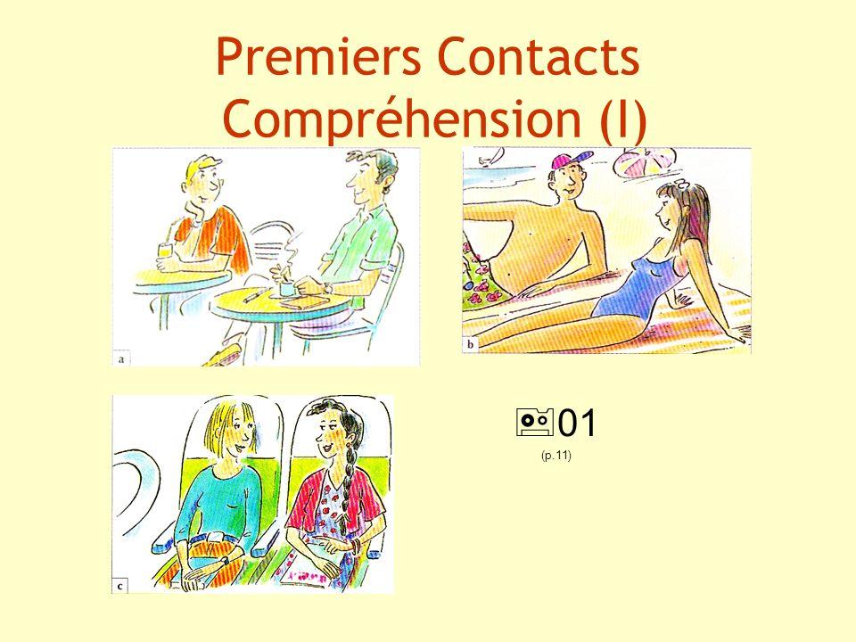 Entraînement: les chiffres page 17 (b) – 207 11 dialogue en chiffresEn lettres 1 2 3 4 5 6 7 8