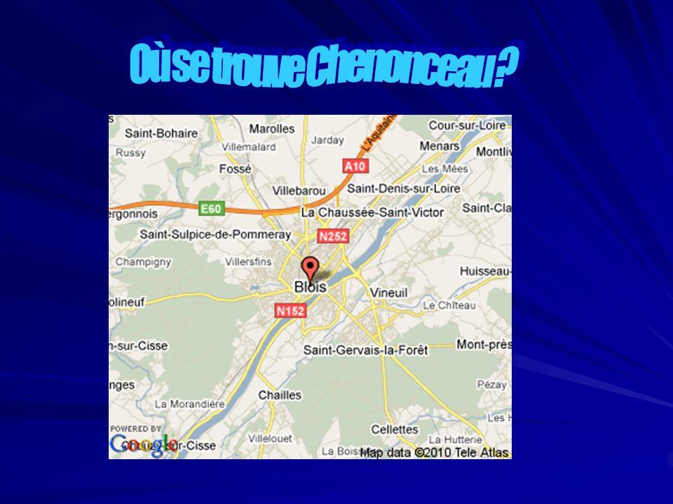 www.lafamilledeMarques-Chenonceau.com www.leparcauxânes.com www.jardindeChenonceau.com www.châteaudeChenonceau.com www.visite-au- chateau.com/Chenonceau