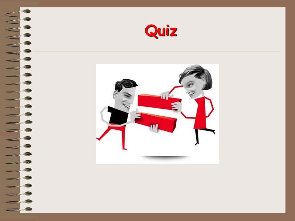 Question 7 C/ La loi relative à légalité salariale a été adoptée le 23 mars 2006.