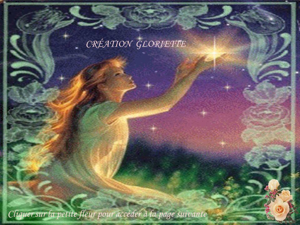 Au doux soir de bohême champêtre Elle voit son ombre à la fenêtre Le clair de lune ondule aux horizons de soie À sa belle gitane il donnera des baisers De joie…