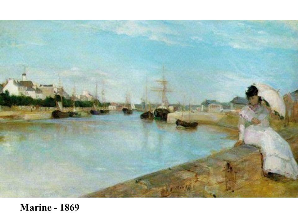 Pivoines 1869