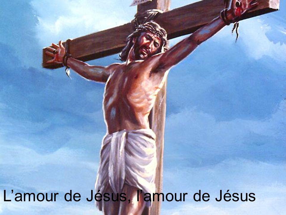 Nous ce qui nous protège, cest la main de Jésus