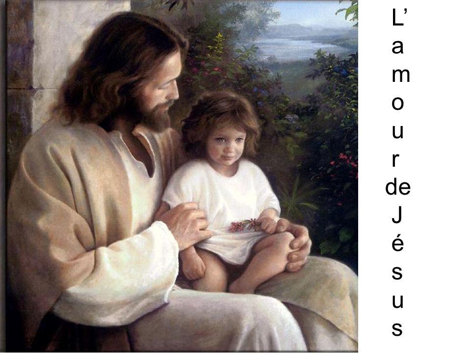 Patiemment cultivés en présence de Jésus