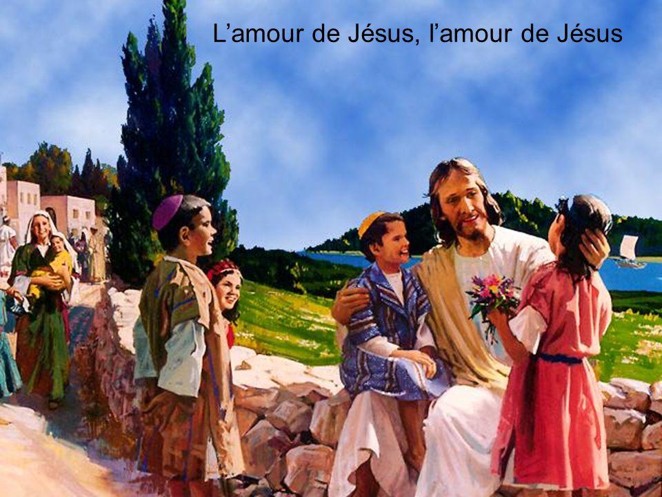 De la vie éternelle tout près de Jésus