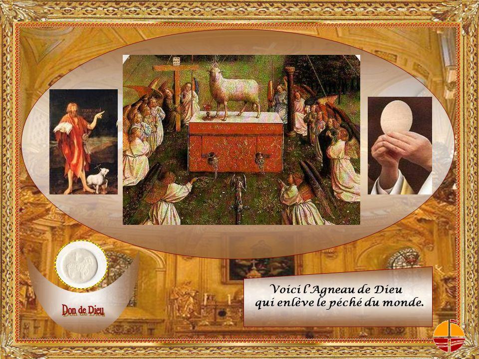 Notre Père qui es aux cieux, donne-nous aujourdhui notre Pain de ce jour.