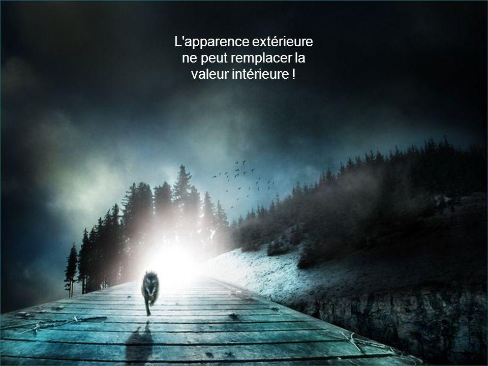 Les gens ne connaissent pas leur bonheur, mais celui des autres ne leur échappe pas !