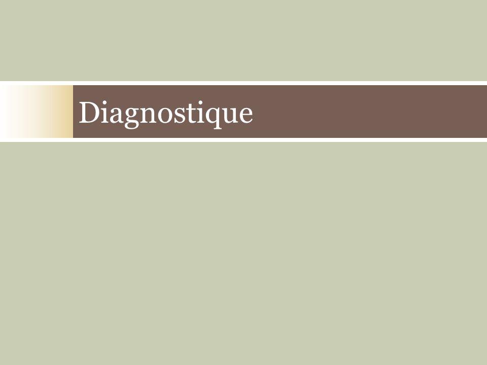 Diagnostique