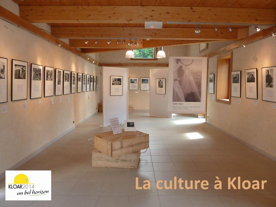 Forum La culture à Kloar