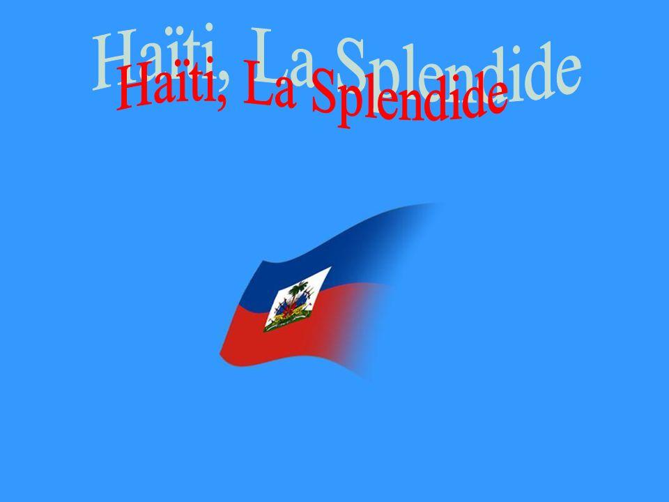La cascade de Saut Mathurine dans le Sud dHaïti