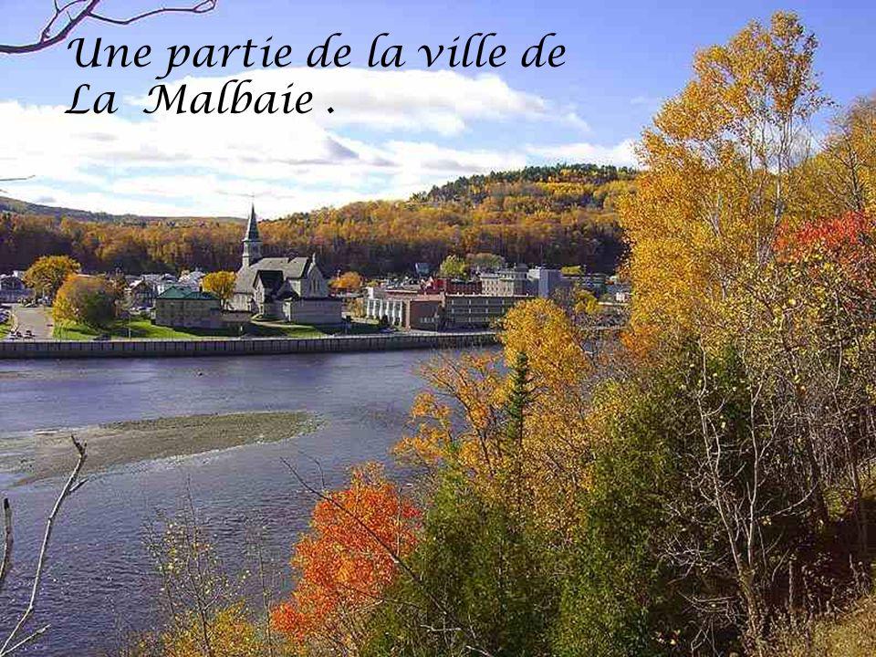 Le Manoir Richelieu Pointe-au-Pic