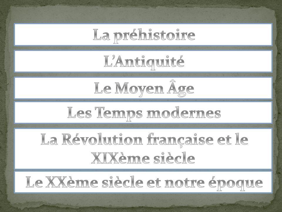 LEmpire Après la Révolution française, un général sempare du pouvoir en France, il devient empereur en