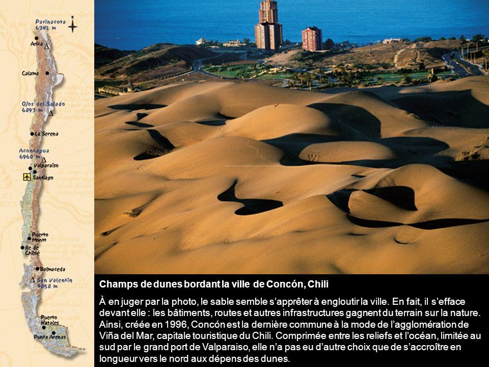 Lastronaute de Nazca, Ica, Pérou. Il fait partie dune de ces gigantesques figures tracées sur les pampas et sur les flancs de collines de la vallée du