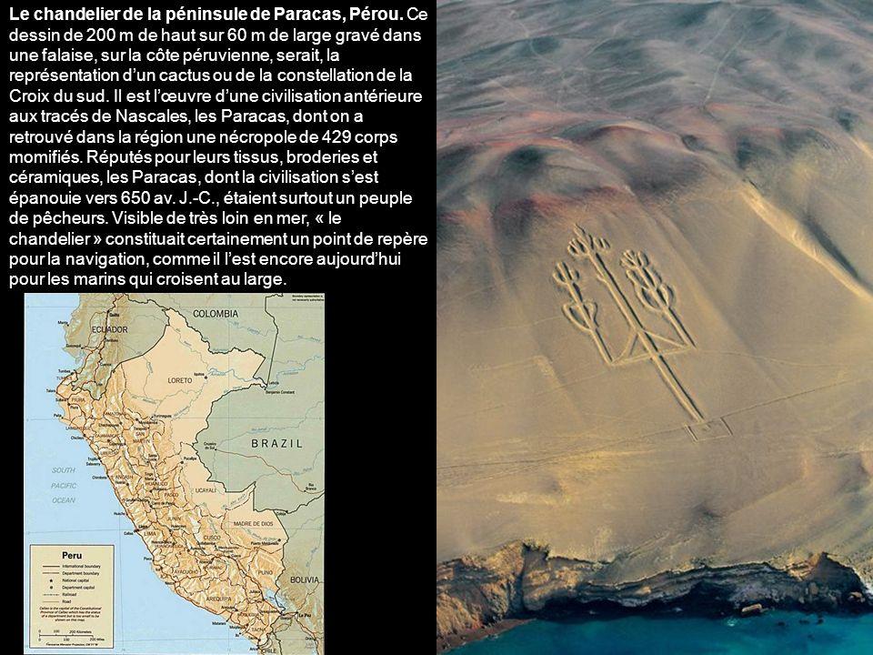 LA CORDILLERE DES ANDES C'est la plus longue chaîne de montagnes du monde (8000km). Elle s'étend sur 7 pays : Venezuela, Colombie, Equateur, Pérou, Bo