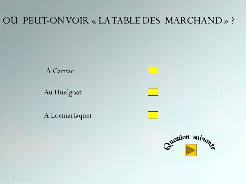 Non ! Entre Perros-Guirec et Trebeurden, sur une vingtaine de kilomètres, la Côte de Granit Rose possède les plages et les paysages côtiers les plus b