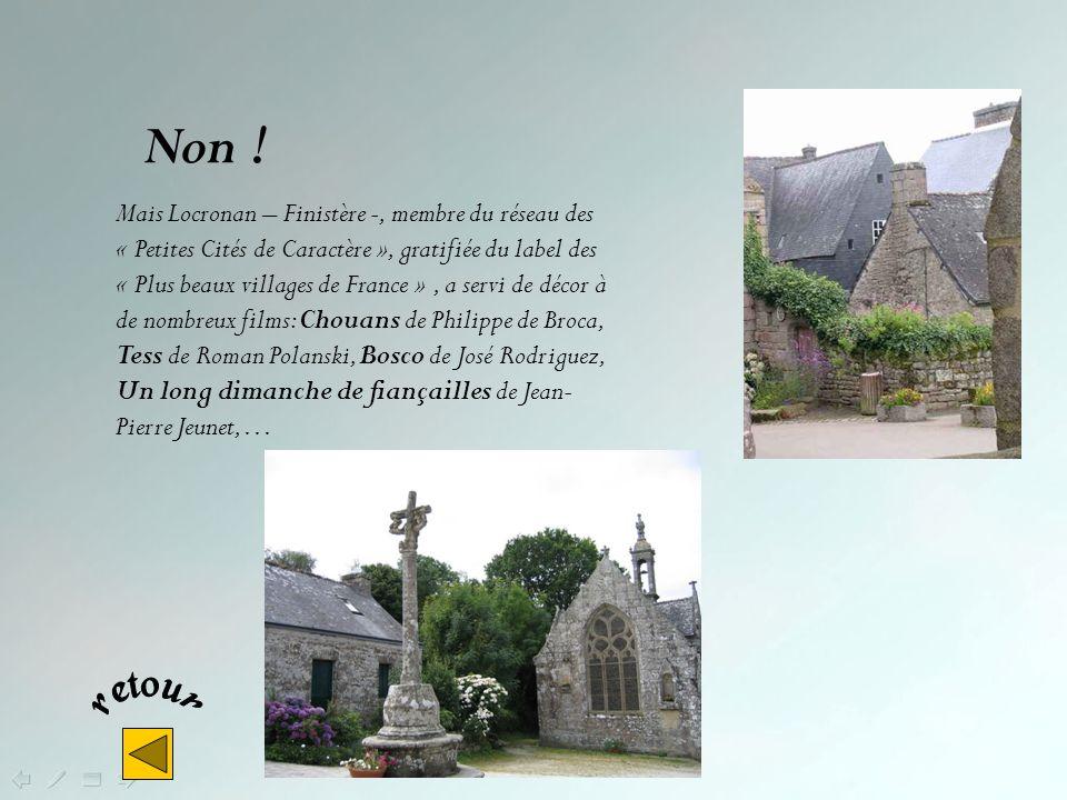 La « cité des peintres » en Bretagne cest : Locronan Pont-Aven Pontrieux