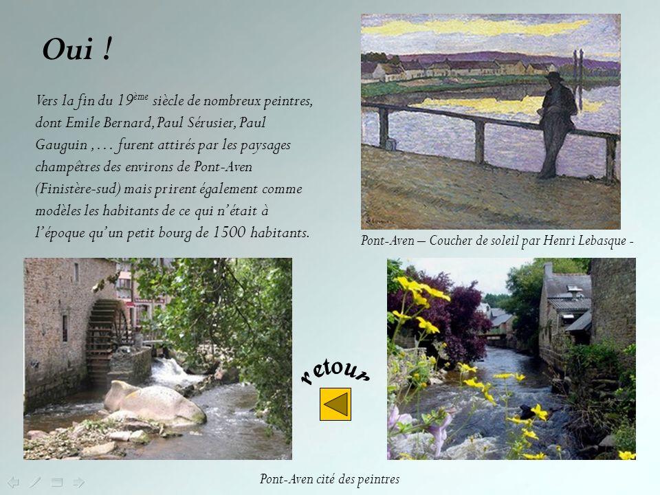 Non ! Mais Locronan – Finistère -, membre du réseau des « Petites Cités de Caractère », gratifiée du label des « Plus beaux villages de France », a se