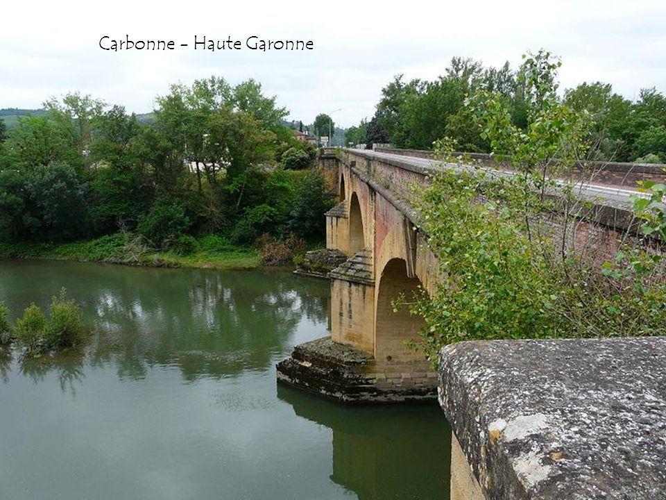 Saint béat - Haute Garonne