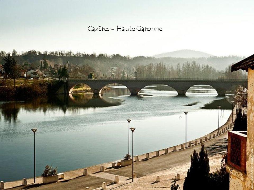 Cazères - Haute Garonne