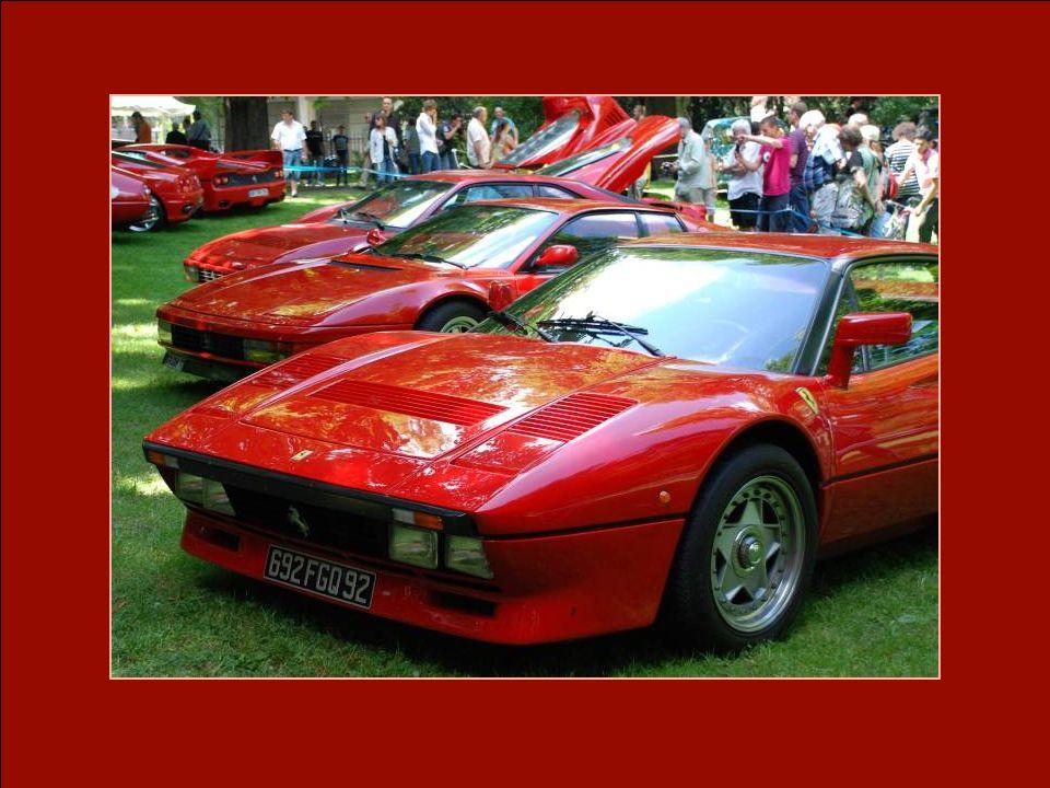 Le passé et le présent : La Royale dEttore Bugatti à ses côté la dernière Veyron La Super Sport