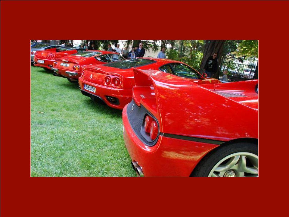 La dernière Veyron Super Sport Les Egyptiens avaient Toutankhamon ….