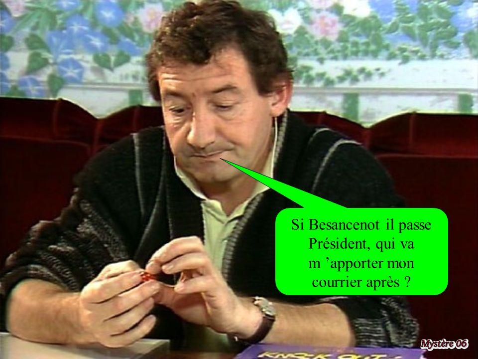 Oh putain, ils vont te découper en 4800 morceaux à Toi. Excouzai Moi, c est pas tout à fait Français le nom Sarkozy !
