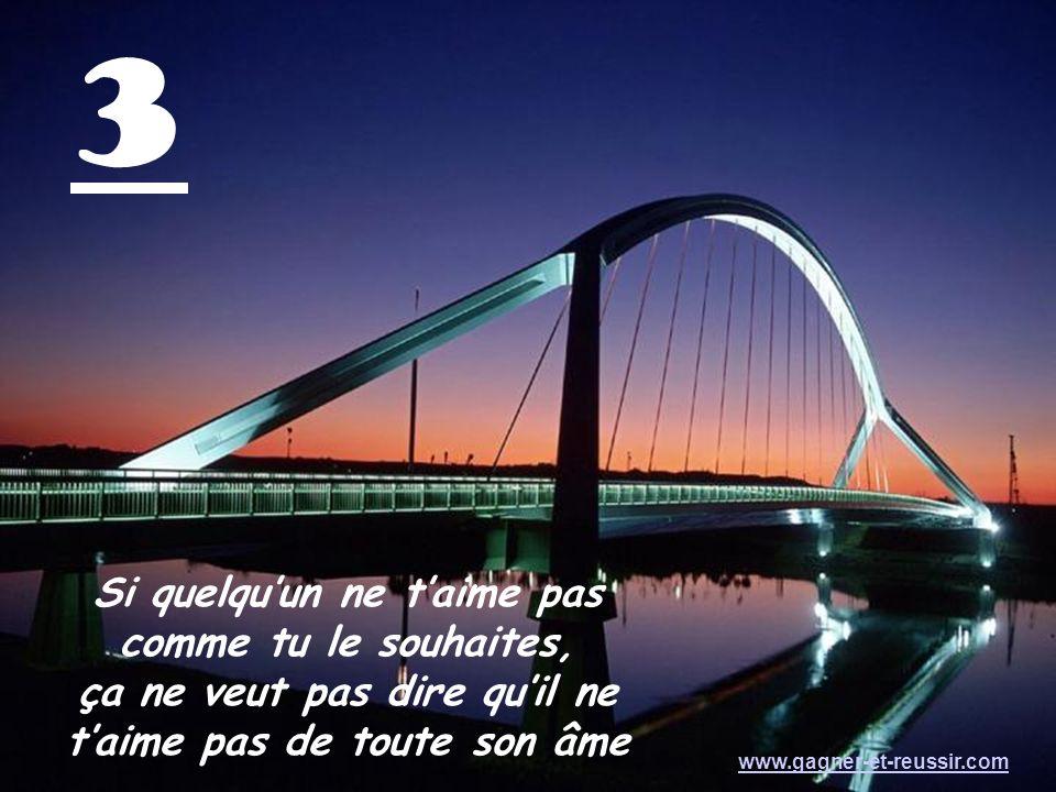 2 Personne ne mérite tes larmes, et celui qui les mérite ne te fera sûrement pas pleurer www.gagner-et-reussir.com