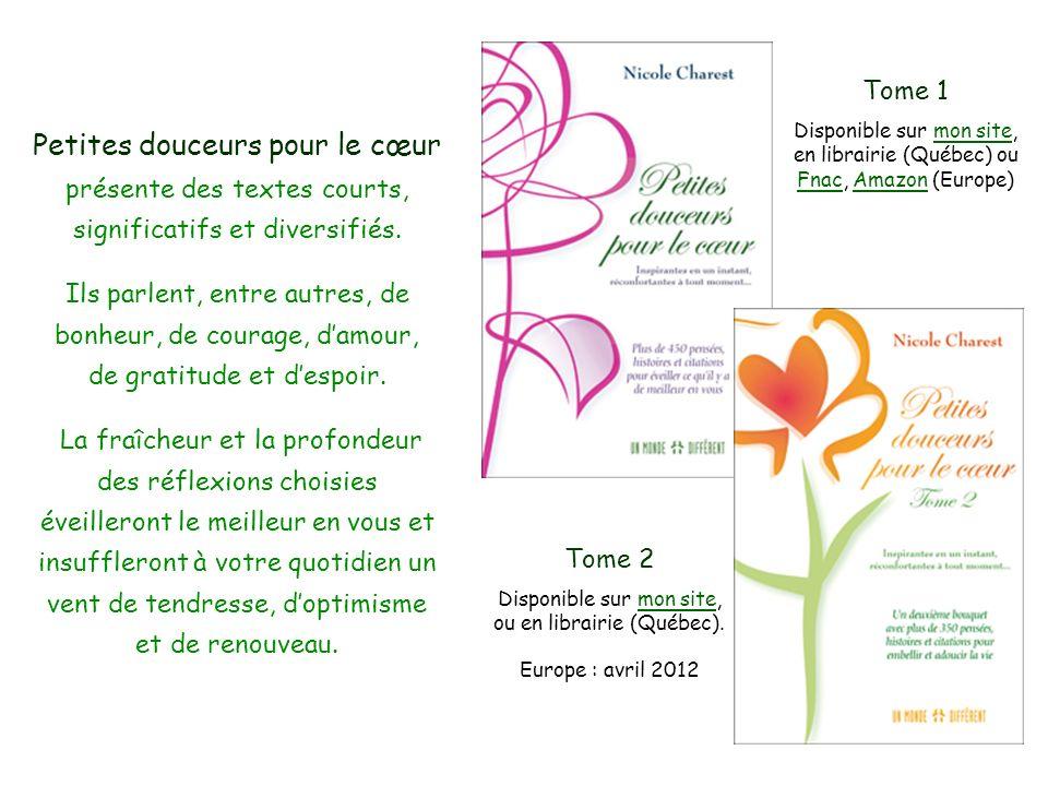 Conception : Nicole Charest © nicolecharest@videotron.ca Tous droits réservés nicolecharest@videotron.ca Texte : Sylvie Poisson N.D. H.C. Consultante