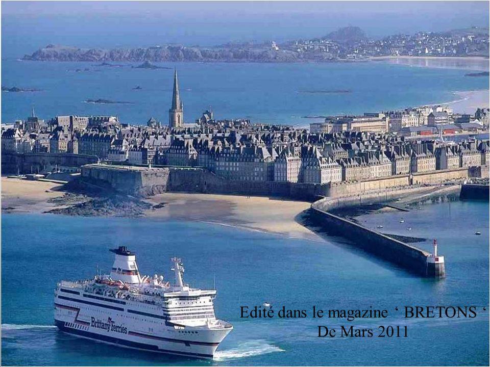 La BRETAGNE est performante économiquement Contrairement à lidée répandue, la Bretagne est devenue lune des régions les plus Performantes : 6 e pour l