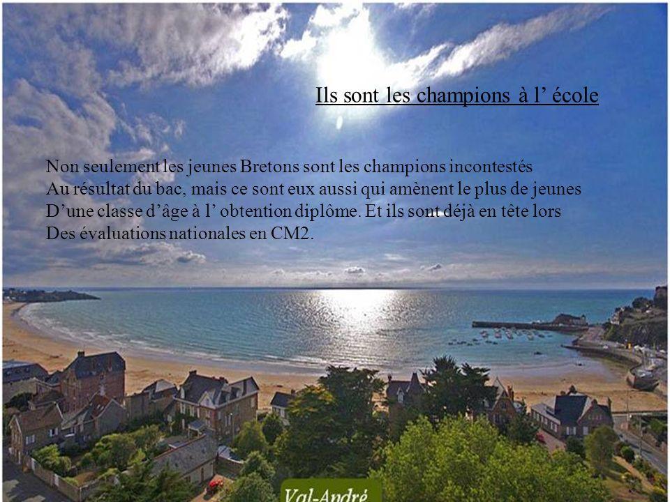 Ils ne sont pas procéduriers. Les tribunaux bretons sont les moins chargés de France. Que ce soit pour des affaires civiles, les Prudhommes ou le trib
