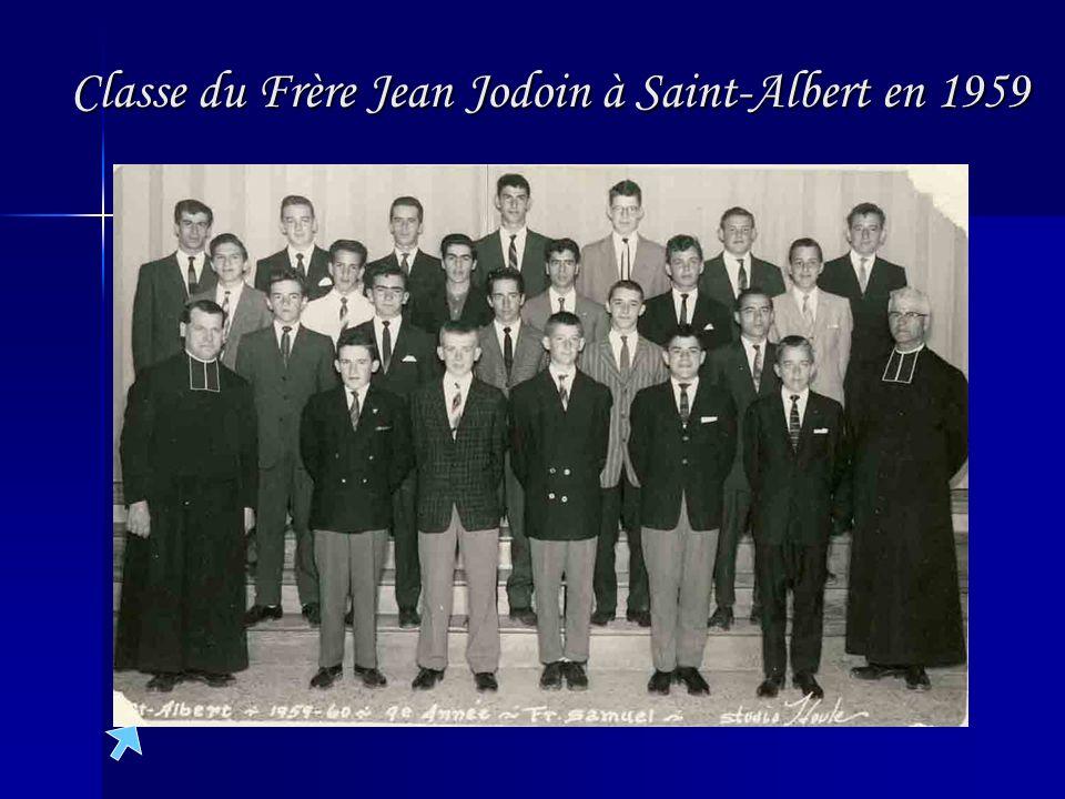 Personnel de lécole Saint-Albert de Shawinigan-Sud Personnel de lécole Saint-Albert de Shawinigan-Sud