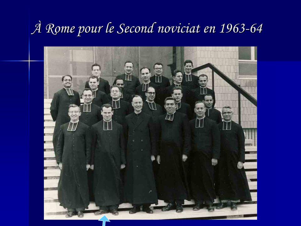 Classe du Frère Jean Jodoin à Saint-Albert en 1959 Classe du Frère Jean Jodoin à Saint-Albert en 1959