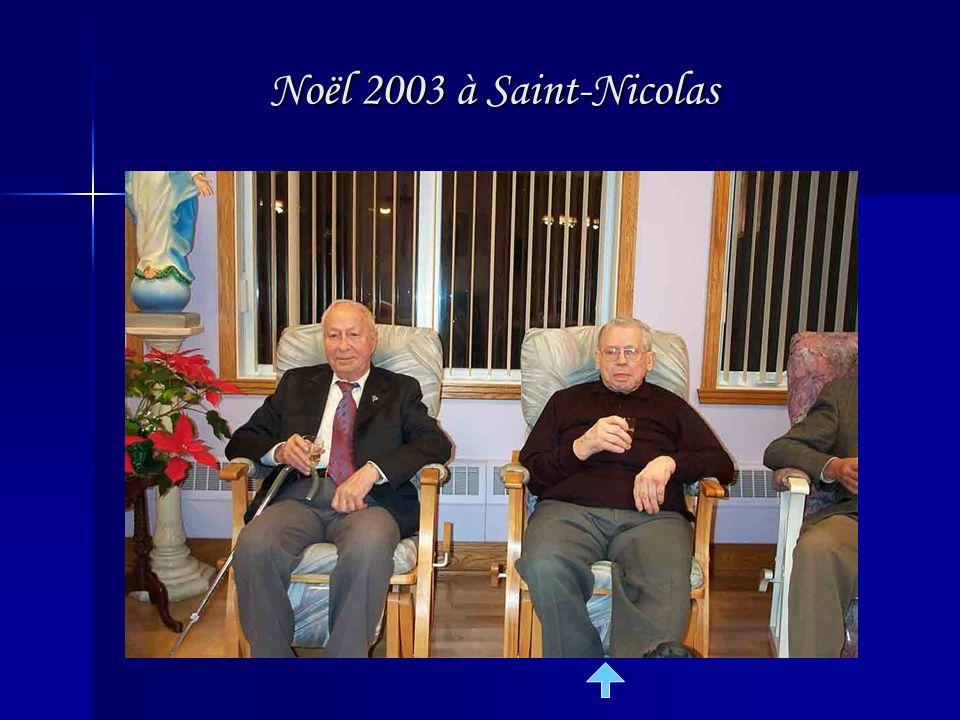 Réunion communautaire en 2000 Réunion communautaire en 2000