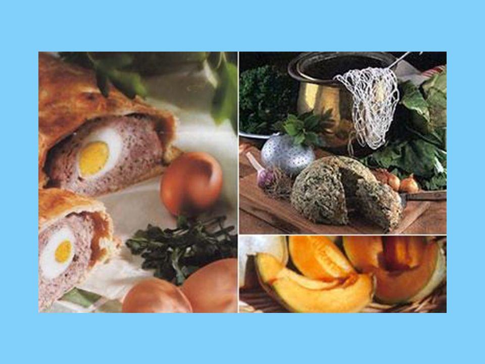 Votre découverte de la Vienne ne serait pas complète si vous ne vous laissiez pas tenter par quelques spécialités gastronomiques locales...