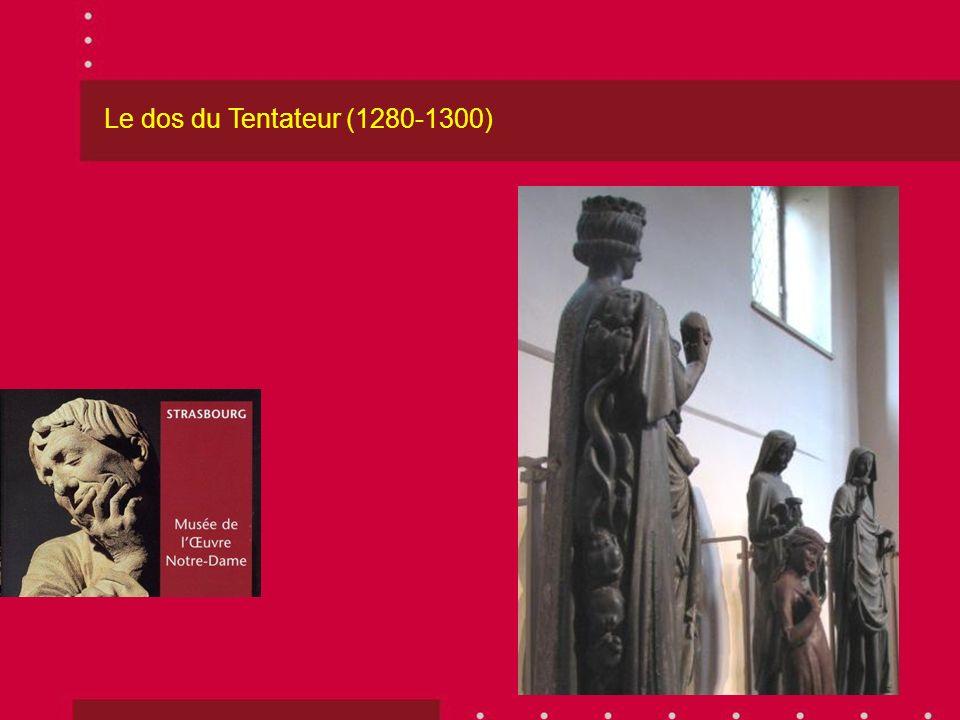 Les vierges folles (1280-1300)