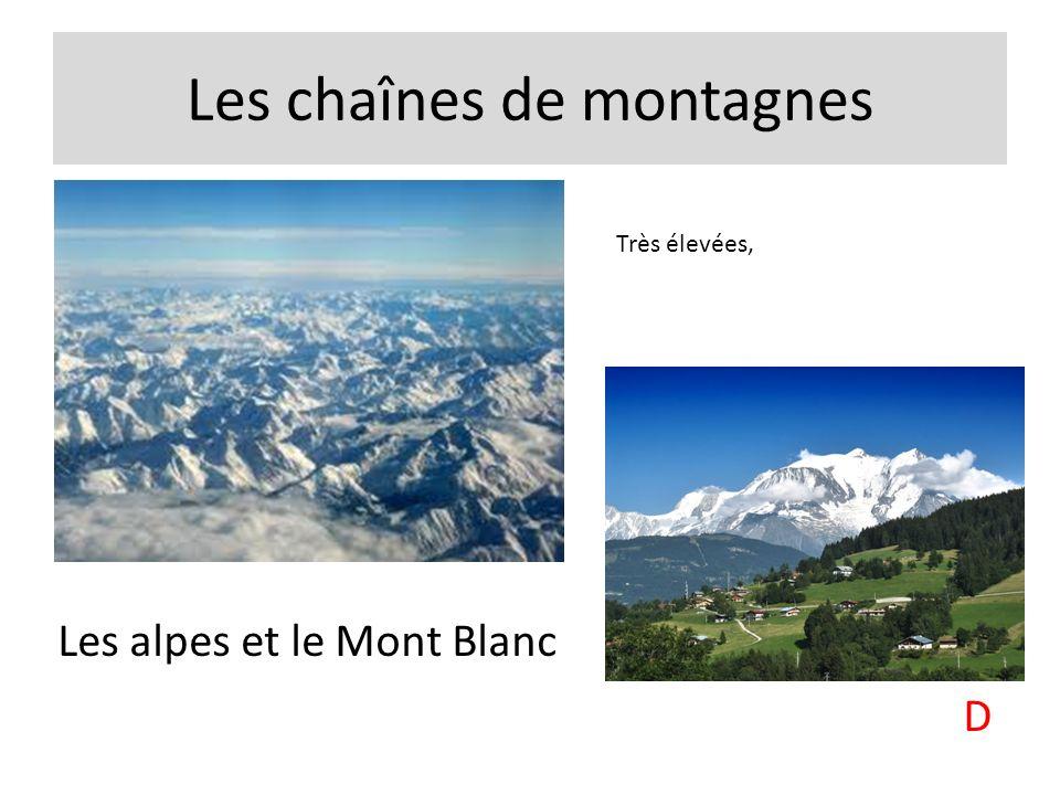 Les Pyrénées E