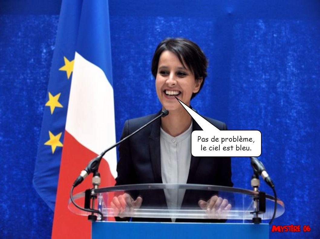 Visa accordé, bienvenue en France.