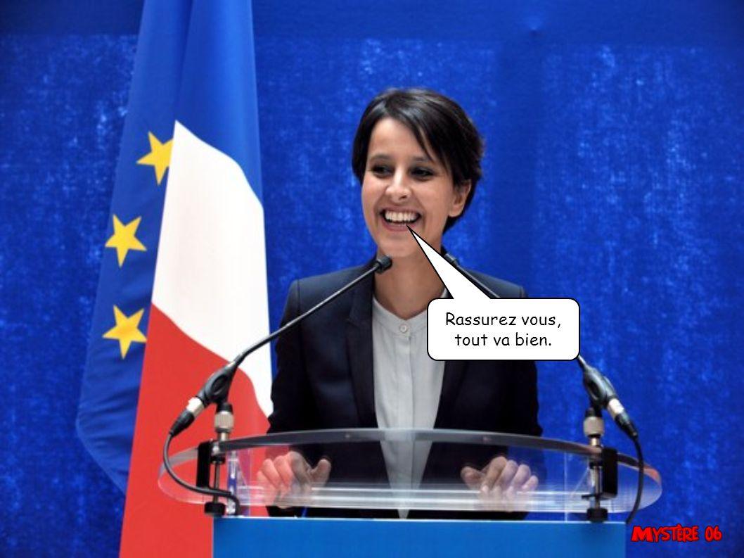 Si tu veux être français, viens chercher tes papiers.