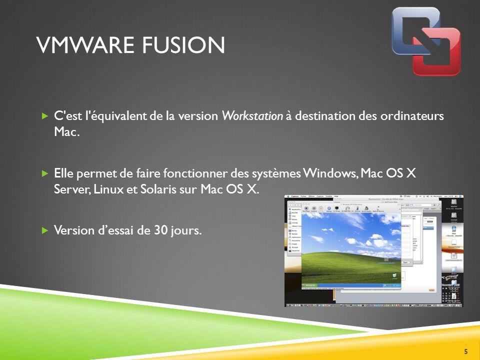 CROSSOVER Programme commercial et propriétaire développé par CodeWeavers, permettant d exécuter de nombreuses applications et plugins créés pour Windows, sur Linux et Mac OS X grâce à une couche de compatibilité.