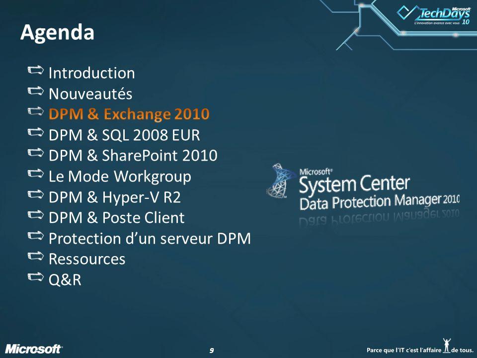 40 Plus dinformation pour les utilisateurs demandeurs DPM – Interface Utilisateur (2)
