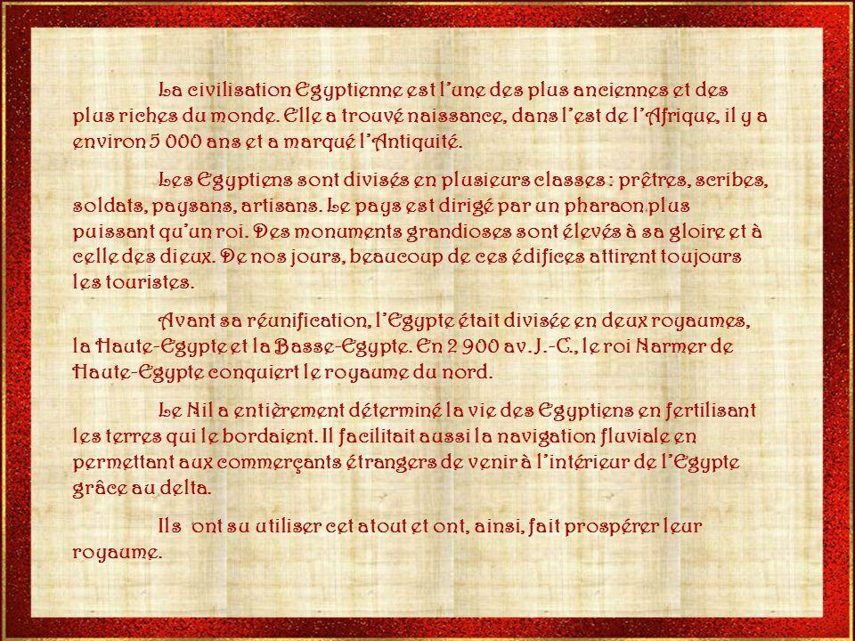 Ci-contre, des signes représentant des idéogrammes qui, assemblés, peuvent donner des phrases complètes : 1) Œil - 2) pain - 3) vautour - 4) donner.