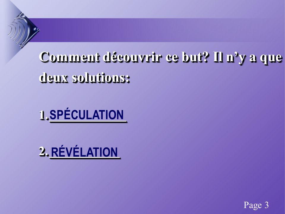 MA MISSION EST IMPORTANTE PARCE QUE: 1.Cest __________________________.