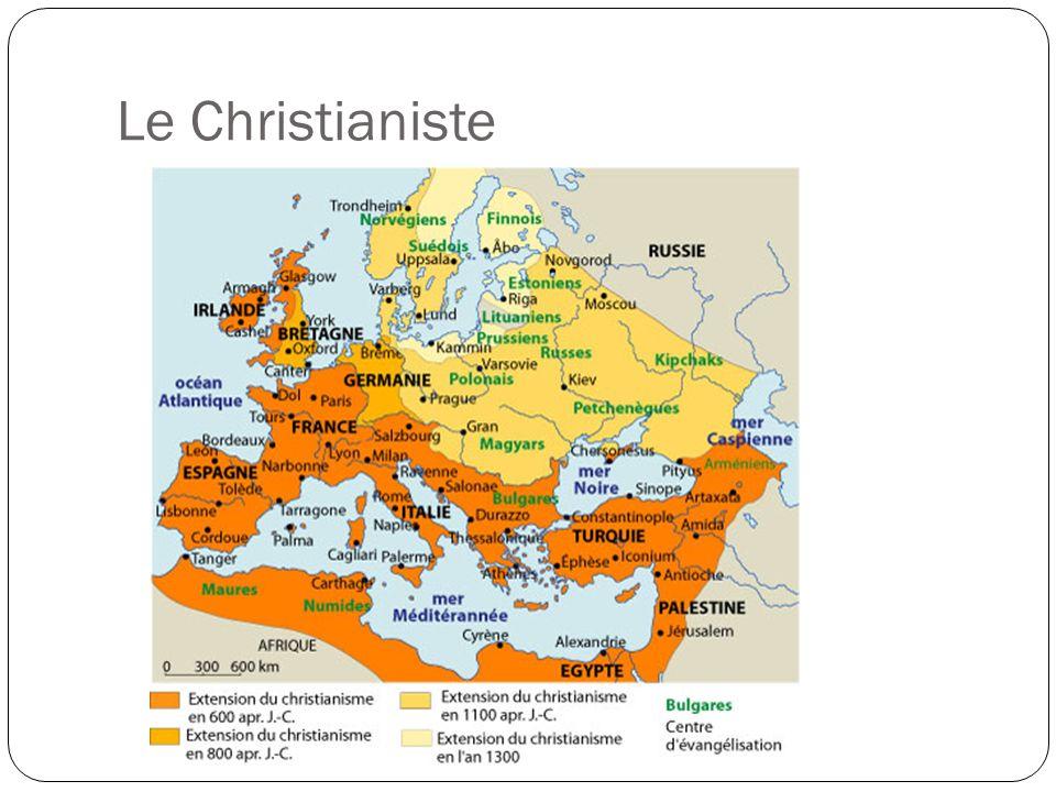 Le Christianiste