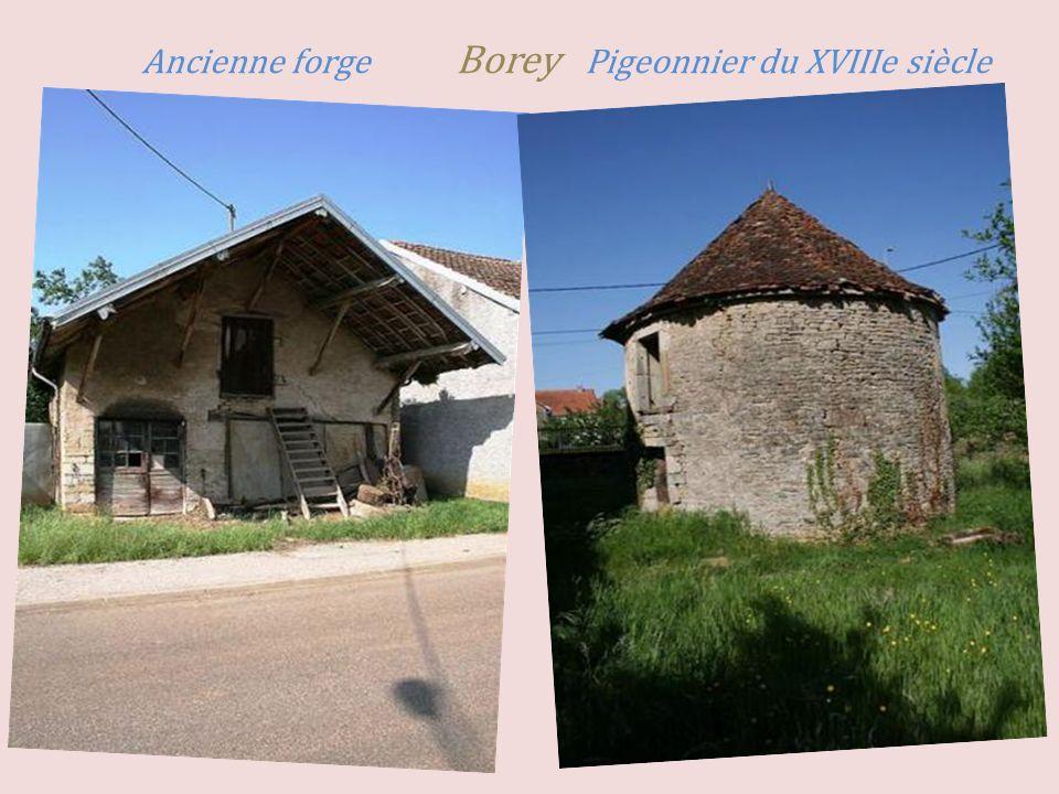 Borey le village