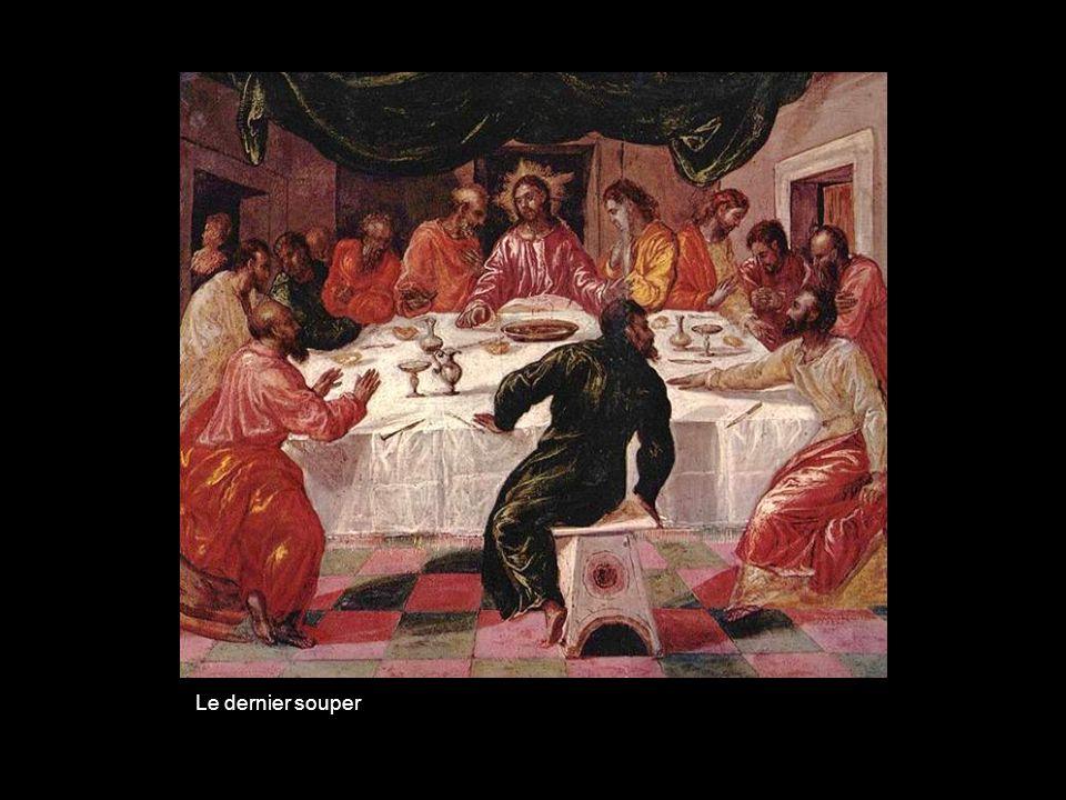La Trinité au sein du retable du maître-autel de léglise Santo Domingo