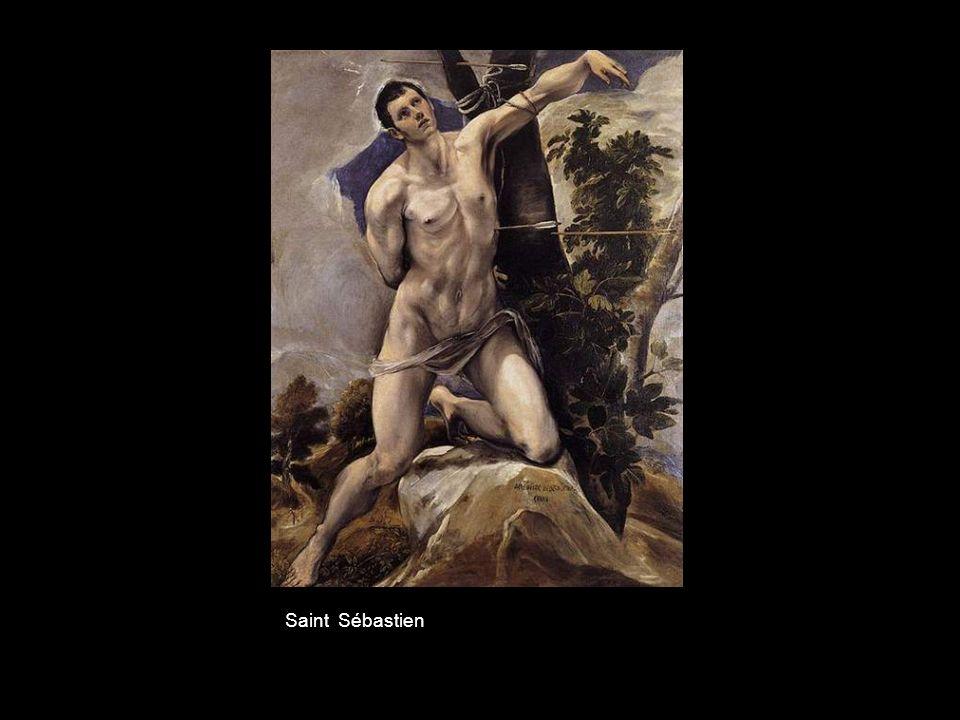 Éloge à El Greco El Greco, cet homme étrange qui traversa en bolide le ciel artistique à l heure où se couchait le grand soleil de la Renaissance italienne, cet ancien élève des moines-peintres de Candie, qui ne fut ni vénitien, ni espagnol, mais le dernier peintre byzantin et le premier peintre moderne est déjà par excellence le peintre maudit .